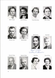 Page 16, 1957 Edition, Southwest High School - Sachem Yearbook (Kansas City, MO) online yearbook collection