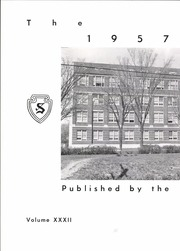 Page 6, 1957 Edition, Southwest High School - Sachem Yearbook (Kansas City, MO) online yearbook collection