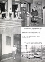 Page 8, 1957 Edition, Southwest High School - Sachem Yearbook (Kansas City, MO) online yearbook collection