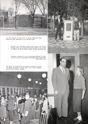 Page 9, 1957 Edition, Southwest High School - Sachem Yearbook (Kansas City, MO) online yearbook collection