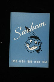 Page 1, 1958 Edition, Southwest High School - Sachem Yearbook (Kansas City, MO) online yearbook collection