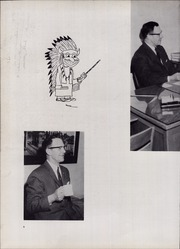 Page 10, 1958 Edition, Southwest High School - Sachem Yearbook (Kansas City, MO) online yearbook collection