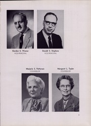 Page 13, 1958 Edition, Southwest High School - Sachem Yearbook (Kansas City, MO) online yearbook collection