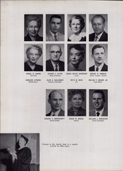 Page 14, 1958 Edition, Southwest High School - Sachem Yearbook (Kansas City, MO) online yearbook collection