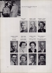 Page 16, 1958 Edition, Southwest High School - Sachem Yearbook (Kansas City, MO) online yearbook collection