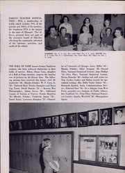Page 9, 1958 Edition, Southwest High School - Sachem Yearbook (Kansas City, MO) online yearbook collection