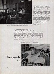 Page 14, 1959 Edition, Southwest High School - Sachem Yearbook (Kansas City, MO) online yearbook collection