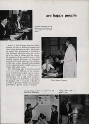 Page 15, 1959 Edition, Southwest High School - Sachem Yearbook (Kansas City, MO) online yearbook collection