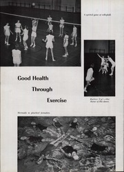Page 16, 1959 Edition, Southwest High School - Sachem Yearbook (Kansas City, MO) online yearbook collection