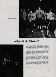 Page 17, 1959 Edition, Southwest High School - Sachem Yearbook (Kansas City, MO) online yearbook collection