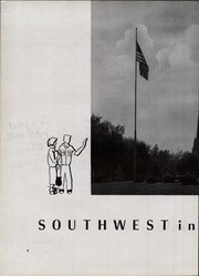 Page 8, 1959 Edition, Southwest High School - Sachem Yearbook (Kansas City, MO) online yearbook collection