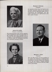Page 14, 1960 Edition, Southwest High School - Sachem Yearbook (Kansas City, MO) online yearbook collection