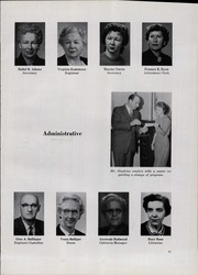 Page 15, 1960 Edition, Southwest High School - Sachem Yearbook (Kansas City, MO) online yearbook collection