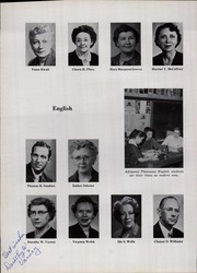 Page 16, 1960 Edition, Southwest High School - Sachem Yearbook (Kansas City, MO) online yearbook collection
