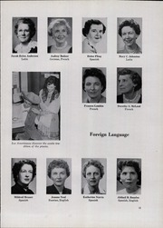 Page 17, 1960 Edition, Southwest High School - Sachem Yearbook (Kansas City, MO) online yearbook collection