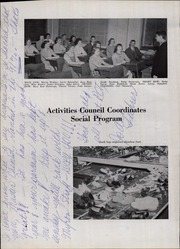 Page 8, 1960 Edition, Southwest High School - Sachem Yearbook (Kansas City, MO) online yearbook collection
