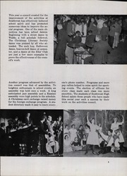 Page 9, 1960 Edition, Southwest High School - Sachem Yearbook (Kansas City, MO) online yearbook collection