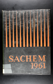 Page 1, 1961 Edition, Southwest High School - Sachem Yearbook (Kansas City, MO) online yearbook collection