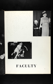 Page 11, 1961 Edition, Southwest High School - Sachem Yearbook (Kansas City, MO) online yearbook collection