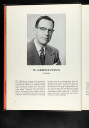 Page 12, 1961 Edition, Southwest High School - Sachem Yearbook (Kansas City, MO) online yearbook collection