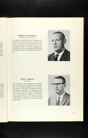 Page 15, 1961 Edition, Southwest High School - Sachem Yearbook (Kansas City, MO) online yearbook collection