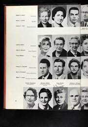 Page 16, 1961 Edition, Southwest High School - Sachem Yearbook (Kansas City, MO) online yearbook collection