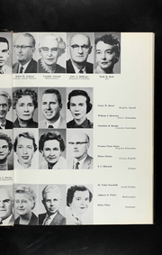 Page 17, 1961 Edition, Southwest High School - Sachem Yearbook (Kansas City, MO) online yearbook collection