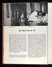 Page 8, 1961 Edition, Southwest High School - Sachem Yearbook (Kansas City, MO) online yearbook collection