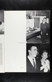 Page 9, 1961 Edition, Southwest High School - Sachem Yearbook (Kansas City, MO) online yearbook collection