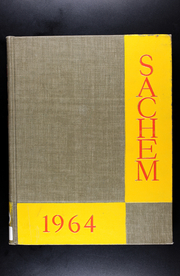 Page 1, 1964 Edition, Southwest High School - Sachem Yearbook (Kansas City, MO) online yearbook collection