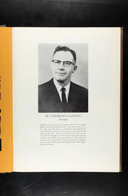 Page 11, 1964 Edition, Southwest High School - Sachem Yearbook (Kansas City, MO) online yearbook collection