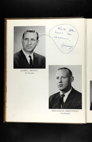Page 12, 1964 Edition, Southwest High School - Sachem Yearbook (Kansas City, MO) online yearbook collection