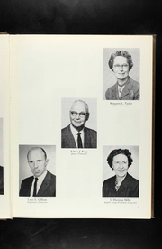 Page 13, 1964 Edition, Southwest High School - Sachem Yearbook (Kansas City, MO) online yearbook collection