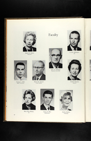 Page 14, 1964 Edition, Southwest High School - Sachem Yearbook (Kansas City, MO) online yearbook collection