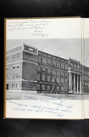 Page 6, 1964 Edition, Southwest High School - Sachem Yearbook (Kansas City, MO) online yearbook collection
