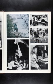 Page 11, 1970 Edition, Southwest High School - Sachem Yearbook (Kansas City, MO) online yearbook collection