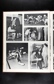 Page 16, 1970 Edition, Southwest High School - Sachem Yearbook (Kansas City, MO) online yearbook collection