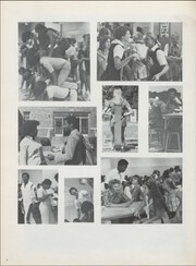 Page 8, 1980 Edition, Southwest High School - Sachem Yearbook (Kansas City, MO) online yearbook collection
