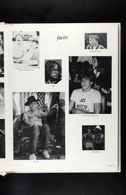 Page 15, 1982 Edition, Southwest High School - Sachem Yearbook (Kansas City, MO) online yearbook collection