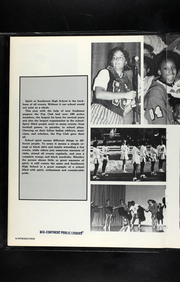Page 12, 1984 Edition, Southwest High School - Sachem Yearbook (Kansas City, MO) online yearbook collection