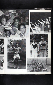 Page 13, 1984 Edition, Southwest High School - Sachem Yearbook (Kansas City, MO) online yearbook collection