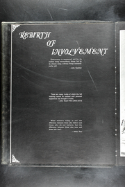 Page 14, 1984 Edition, Southwest High School - Sachem Yearbook (Kansas City, MO) online yearbook collection
