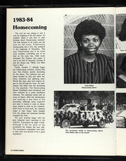Page 16, 1984 Edition, Southwest High School - Sachem Yearbook (Kansas City, MO) online yearbook collection