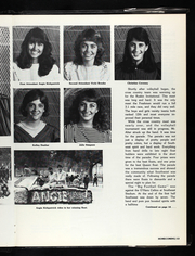 Page 17, 1984 Edition, Southwest High School - Sachem Yearbook (Kansas City, MO) online yearbook collection
