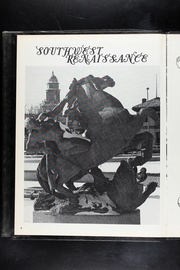 Page 6, 1984 Edition, Southwest High School - Sachem Yearbook (Kansas City, MO) online yearbook collection