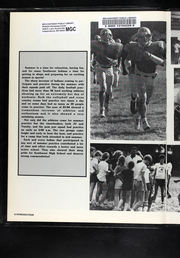 Page 8, 1984 Edition, Southwest High School - Sachem Yearbook (Kansas City, MO) online yearbook collection
