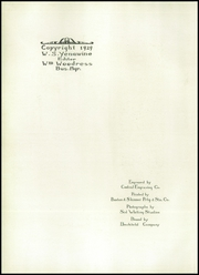 Page 6, 1929 Edition, Webster Groves High School - Echo Yearbook (Webster Groves, MO) online yearbook collection