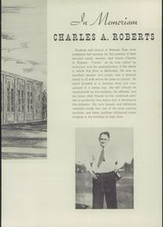 Page 13, 1947 Edition, Webster Groves High School - Echo Yearbook (Webster Groves, MO) online yearbook collection