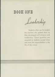 Page 15, 1947 Edition, Webster Groves High School - Echo Yearbook (Webster Groves, MO) online yearbook collection