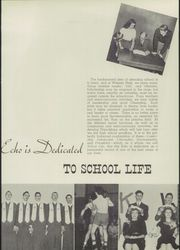 Page 9, 1947 Edition, Webster Groves High School - Echo Yearbook (Webster Groves, MO) online yearbook collection